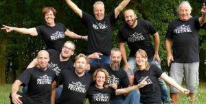 misty fields | nieuwsbrief artikel | blije vrijwilligers | triodin inside-out lean strategy